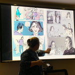 Jill Calder - Live Events - SCBWI Hong Kong - Presentation