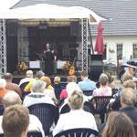 Gottesdienst open air