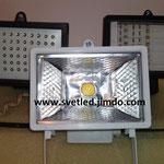 Прожекторы на светодиодах
