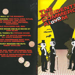 the residents - commercial album dvd
