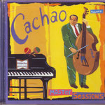 cachao - mastersessions vol. II