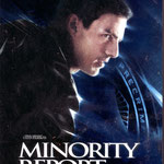spielberg - minority report