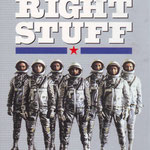 philip kaufman - the right stuff
