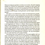 dionys burger - 1e blz. bolland