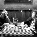tom waits & iggy pop - coffee & cigarettes