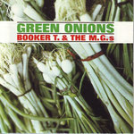 booker t and the mg's green onions