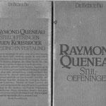 raymond queneau - stijloefeningen