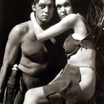 culture & the feminine (tarzan & jane)