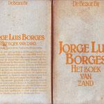 jorge luis borges - het boek van zand