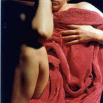 culture & the feminine (cindy sherman)