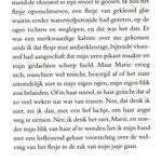 jean-philipe toussaint - de liefde bedrijven 1e blz.