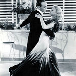 culture & the feminine (fred astaire with ginger rodgers)