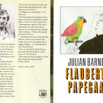 julian barnes - flauberts papegaai