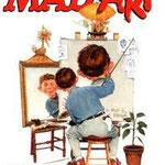 mad - mad art