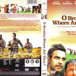 the coen brothers - o brother where art thou