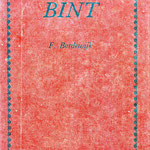 bordewijk - bint cover