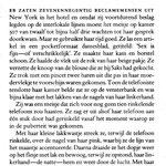 salinger - negen verhalen 1e blz.