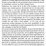 de sade - juliette 1e blz.