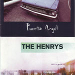 the henrys - puerto angel + desert cure