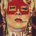 salvador dali (mae west)