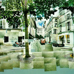 david hockney - photowork