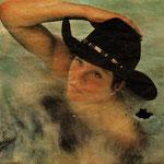 Gretha Smit schaatser cowboy zwemster