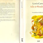 lewis carrol - alice in wonderland