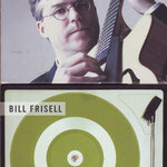 bill frisell - nashville + the intercontinentals