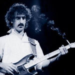 zappa - smoking & playing