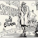 will eisner - the spirit