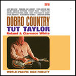 tut taylor - dobro country