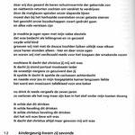 lucebert - 1e gedicht