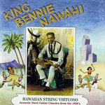 king bennie nahawi