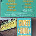 peter guralnick - sweet soul music from the shadows