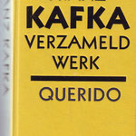 franz kafka - verzameld werk