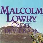 malcolm lowry - onder de vulkaan