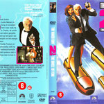 david zucker - the naked gun 2 & 1/2