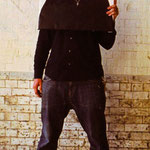 banksy - selfportrait