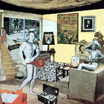 interior (richard hamilton)