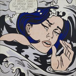 culture & the feminine (lichtenstein)