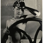 culture & the feminine (man ray)