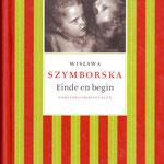 wislawa szymborska - einde en begin