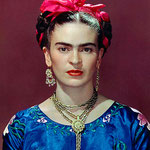 culture & the feminine (frida kahlo)