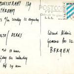 expo scholte derks 80's amsterdam