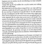 svevo - bekentenissen van zeno 1e blz.