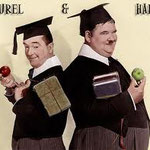 laurel and hardy - oxfordchumps