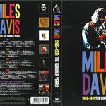 miles davis - warner years