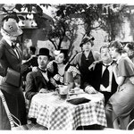 culture & the feminine ( laurel & hardy)