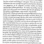 svevo - een man wordt ouder 1e blz.