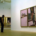 francis bacon - violence of the real
